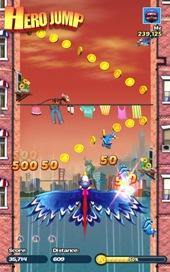 Hero Jump - 3