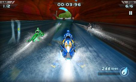 Powerboat Racing 3D - 2