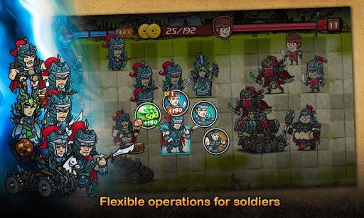 3 Kingdoms TD Defenders Creed - 3