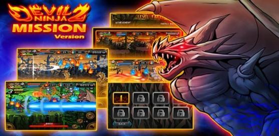 Devil Ninja2 - 1