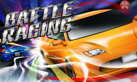 Battle Racing - 1
