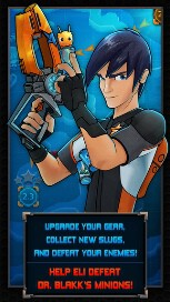 Slugterra: Dark Waters - 4
