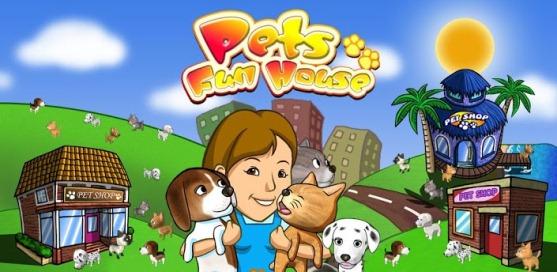 Pets Fun House - 1