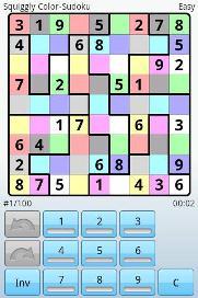 Super Sudoku - 3