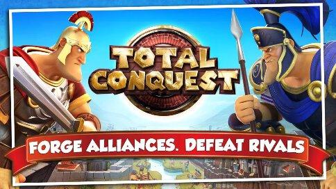 Total Conquest - 4