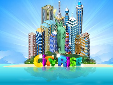 City Rise - 1