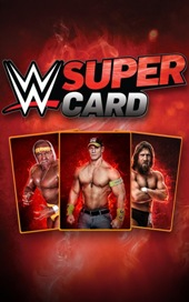 WWE Super Card - 1