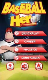 Baseball Hero - 1