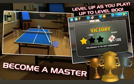 Ping Pong Masters - 22