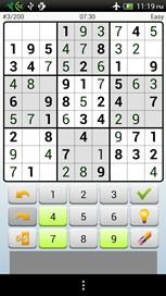 Sudoku 2Go Free - 2