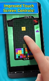 Tetris - 3