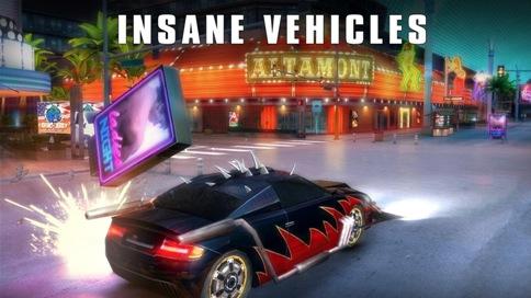 Gangstar Vegas - 3