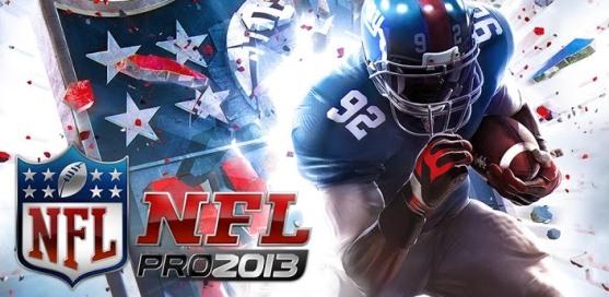 NFL Pro 2013 - 1