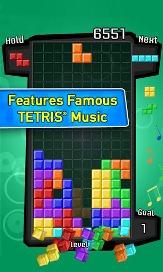 Tetris - 4