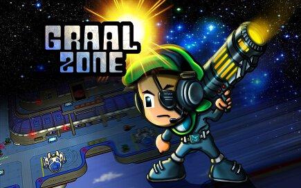 Graal Zone - 1