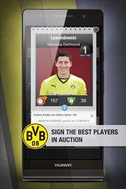 BVB Fantasy Manager 2015 - 1