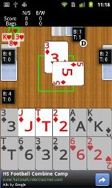 Spades - 2