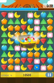 Fruit Jewels - 5