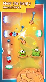 Cut the Rope Time Travel - 2