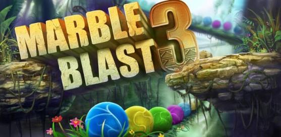 Marble Blast 3 - 1