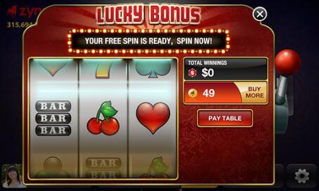 Zynga Poker - 2