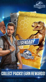 Jurassic World: The Game - 4