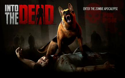Into the Dead - 1