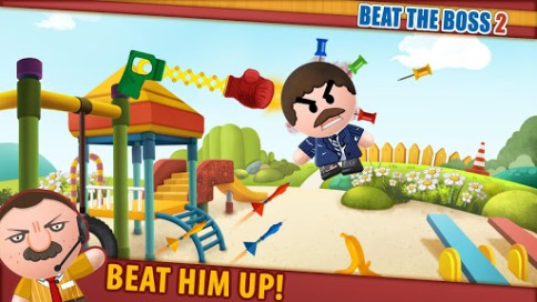 Beat the Boss 2 - 3