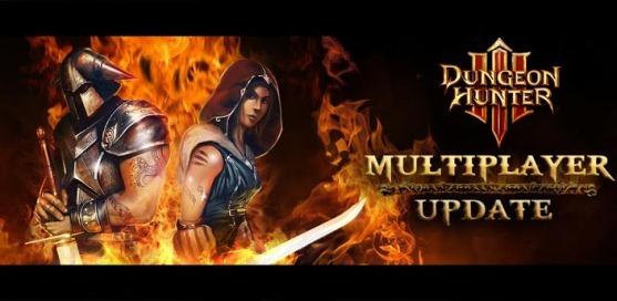 Dungeon Hunter 3 - 1