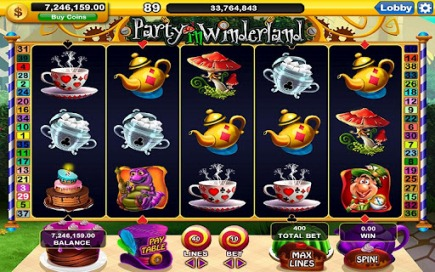 Slotomania - Slot Machines - 3