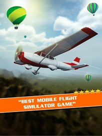 Flight Pilot Simulator 3D Free - 21