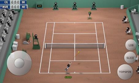 Stickman Tennis 2015 - 3