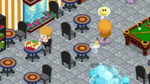 Restaurant Story - 2
