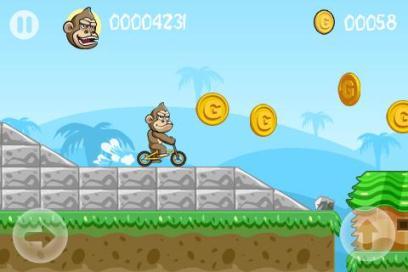 BMX Crazy Bike - 3