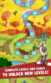 Looney Tunes Dash - 3