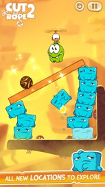 Cut the Rope 2 - 5