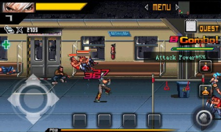 Real Street Fighting - 4