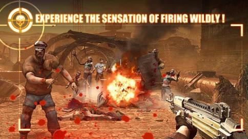 Zombie Frontier 2 Survive - 3