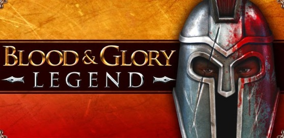 BLOOD & GLORY: LEGEND - 1