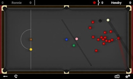 Total Snooker Free - 3