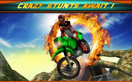 Extreme Bike Stunts 3D - 2