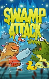 Swamp Attack - 1
