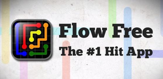 Flow Free - 1