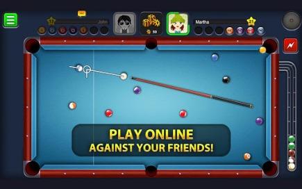 8 Ball Pool - 2