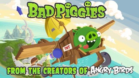 Bad Piggies - 2