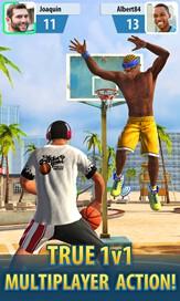 Basketball Stars - 1