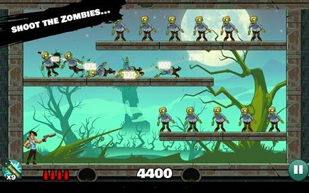 Stupid Zombies - 2