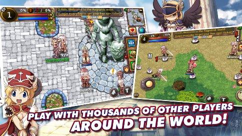 Ragnarok War of Gods - 3