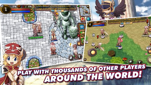 Ragnarok: Path of Heroes - 3