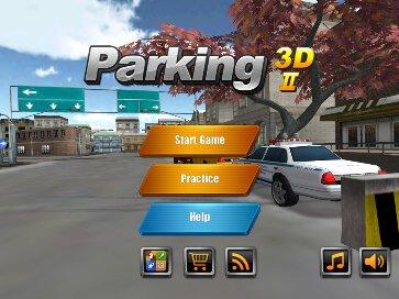 Car Parking 3D - 1